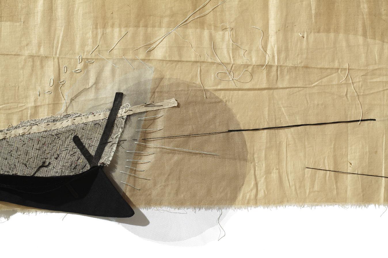 Detail,  Roaming 2010
