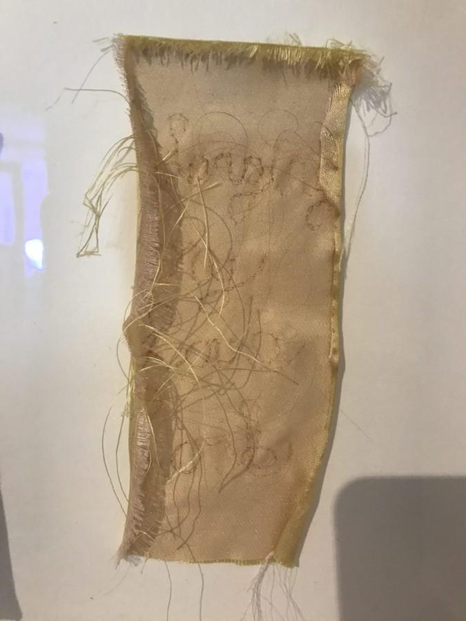 Detail, Pernille Egeskov